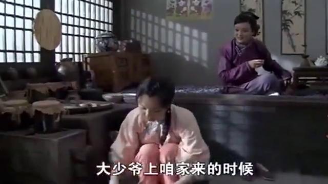 打狗棍:自家闺女招待有加,一听使用这种米做的米汤,顿时喷了