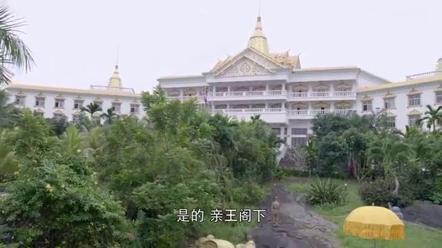 外交风云:中国代表团如期访问柬埔寨,柬方派最精锐部队加强保护