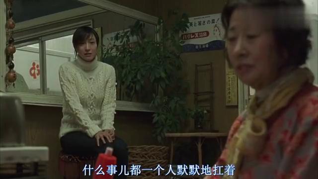 日本曾获奥斯卡的影片《入殓师》,死亡不是结束,而是开始!