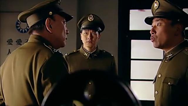 沈副区长命令程谷要找到海东青,并杀掉他断刀武同臂膀