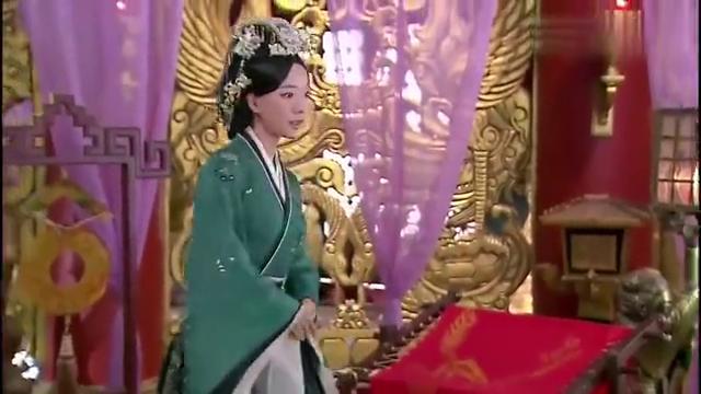 平阳给子夫行大礼,求子夫给卫青和公主赐婚!