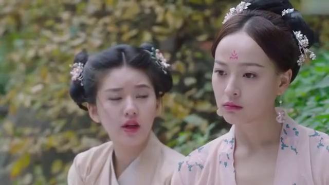 来自敌人的助攻,宋楠惜不惜放弃皇后之位帮赵露思