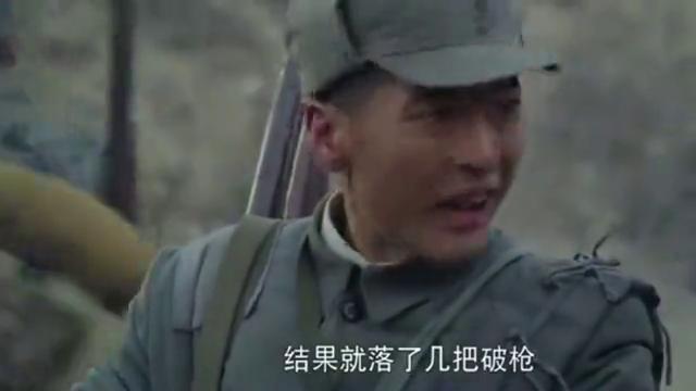 八路缴获一把天皇军刀,竟用它切土豆,日军官气得要切腹