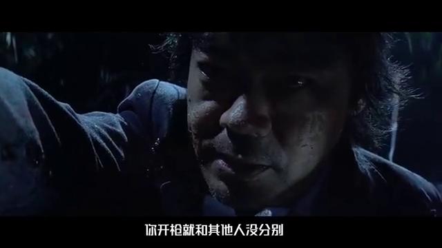 【杜琪峰电影混剪】经典影像带你看杜sir的江湖