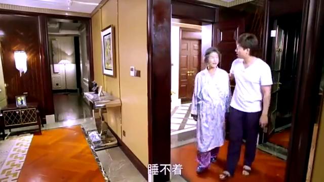 奶奶为依姗准备婚前协议,孙子知道后,为依姗抱不平