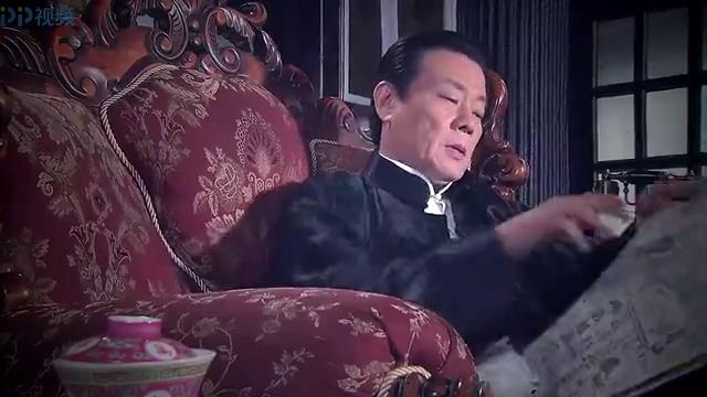 天涯赤子心:郑老爷真有钱,花大价钱修旧留声机,原来有特殊意义
