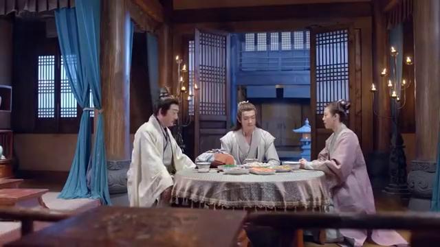 《从前有座灵剑山》王氏夫妇,让王陆去做自己想做的事情!