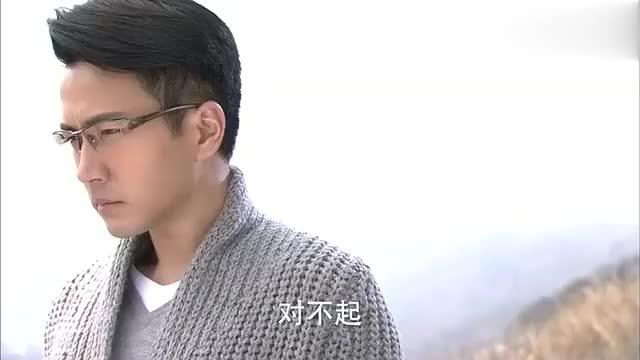 千山暮雪:莫绍谦和童雪海边散步,背着童雪回去,霸道总裁也温柔