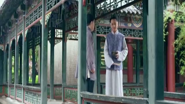 事后他来到赵素影的房间,希望赵素影可以嫁给何辅堂