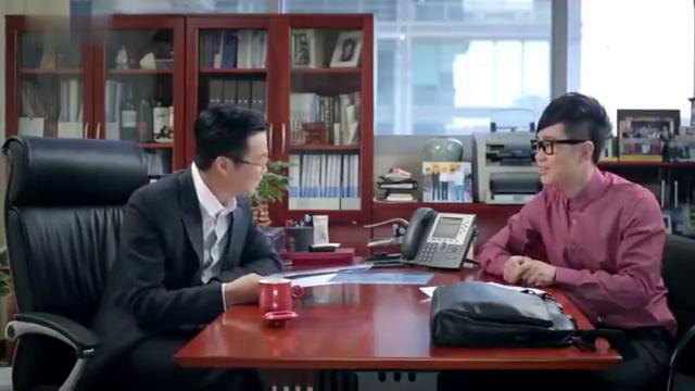 屌丝男士:面试怎么让老板给你开高工资,大鹏这招厉害了