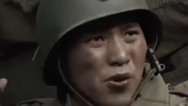 国军反动派准备突围,不料我军在半路伏击,包圆了