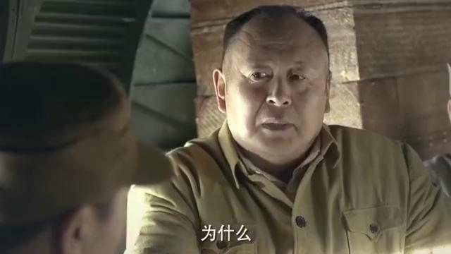 毛泽东:小伙让首长们下去背降落伞,可这些首长们这么说