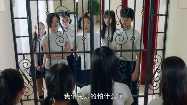 闪光少女2:西洋乐器挑战中国民间乐器,老祖宗传下的东西真震撼