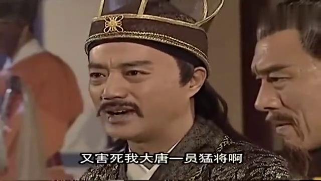隋唐英雄:李渊知道元霸死因,终于放出秦王,令他带兵收复失地
