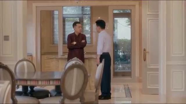 安家:徐文昌故意捣乱破坏鲁大师计划