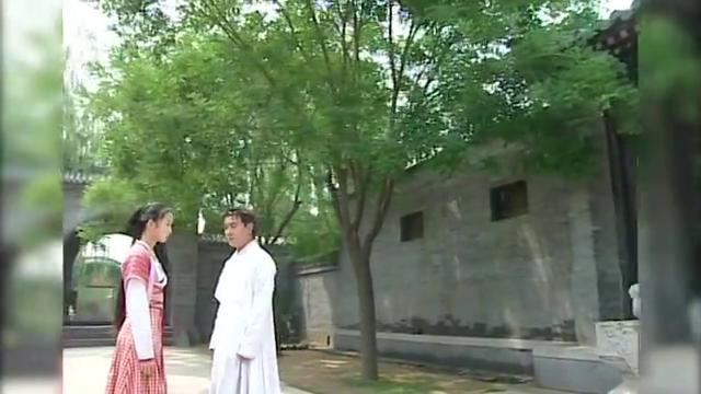 张三丰:张卫健从曹俊口中得知牢房地址,说是严屹宽给的
