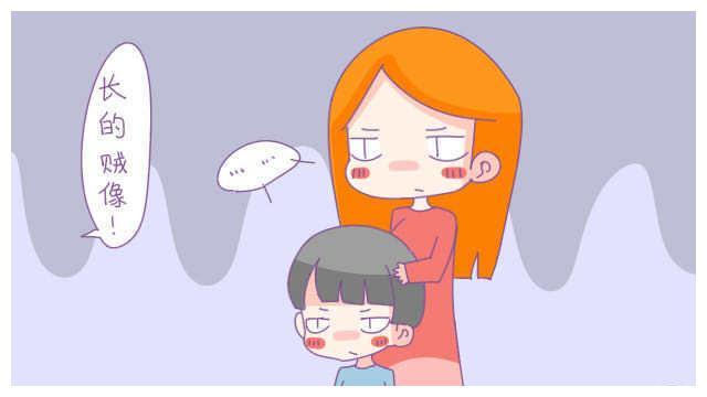 妈妈身上的3个特征,很容易遗传给男宝,第二种宝妈尽量生女孩