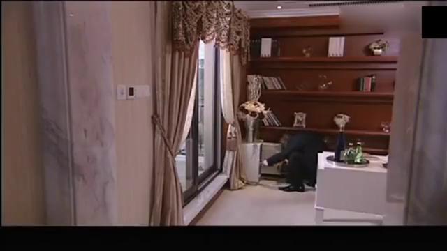 妻子拿家产给总裁投资,下秒妻子飞机出事坠毁,总裁泪奔