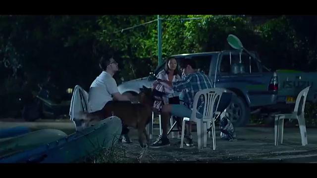 冲天火:吴彦祖这么放心,一辆玛莎拉蒂就让张孝全开,不怕蹭着啊