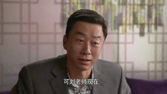 我的博士老公:刘老师已经对外封笔了,字画难求