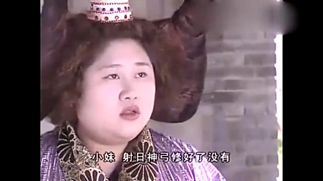 福星高照猪八戒:母象精变了性子要救人,善变啊!