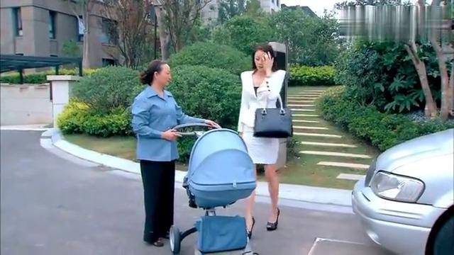 大结局:男子离婚一年后,看到岳父推着婴儿车,一问竟揭穿大秘密