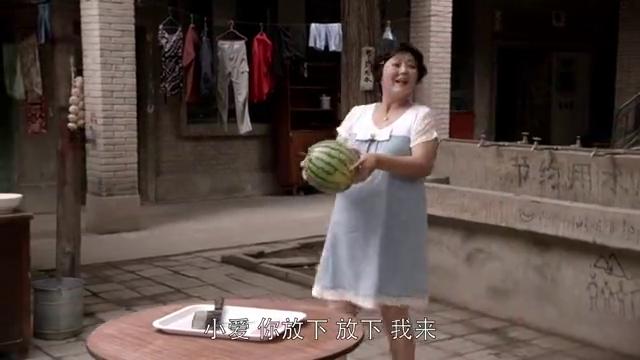 我在北京挺好的:晓辉觉得英子是假怀孕,故意用怀孕来讹他!