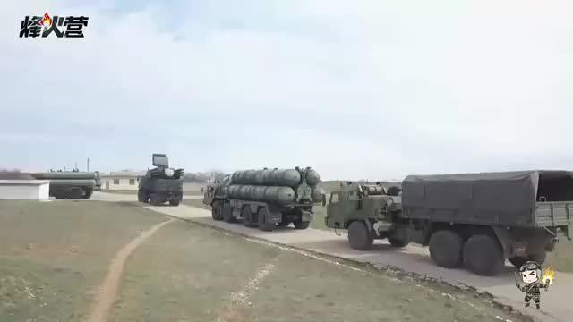 想要左右逢源?土耳其还未部署S-400防空导弹,专家:原因太多