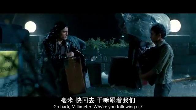 三傻大闹宝莱坞:要想院长服软,只有兰彻能做到,这一幕超感动