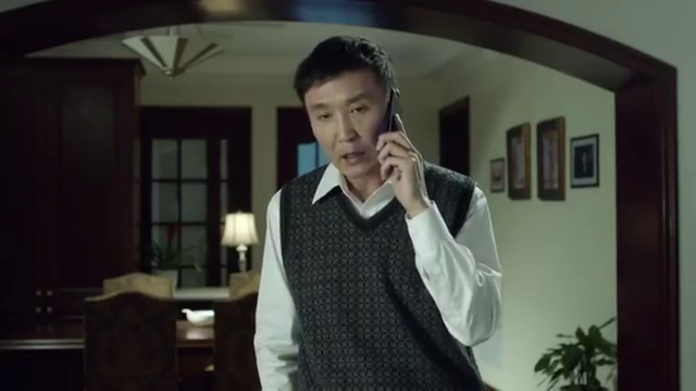 孙连城懒政没改信访窗口,达康书记彻底怒了:你脑子进水了!