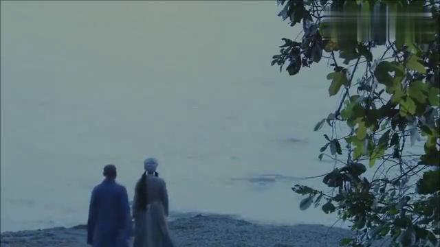 少林僧兵:小武僧再约心上人看海,两人心境不同了,世事难料