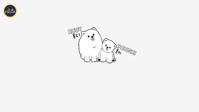 吃可爱长大的小狗狗被迫营业,狗鼻子灵敏度测试~[神迹字幕组]
