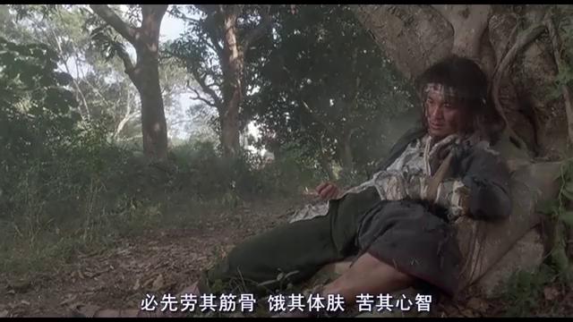 武状元苏乞儿:洪七公第七代传人,睡梦中传授苏乞儿罗汉拳