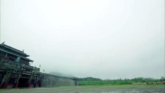 武神赵子龙:劫匪进犯幽州,夏侯杰前来助威,公孙瓒感激不尽