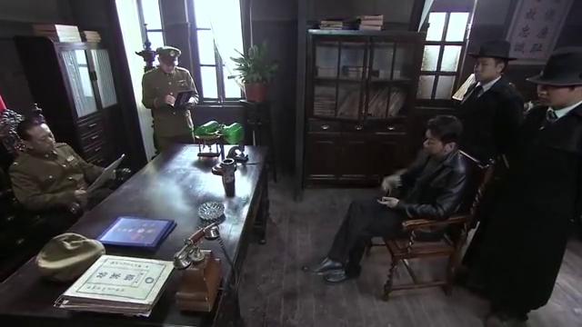 渗透:齐公子接受调查,没料许财神一句玩笑话,竟让他万劫不复