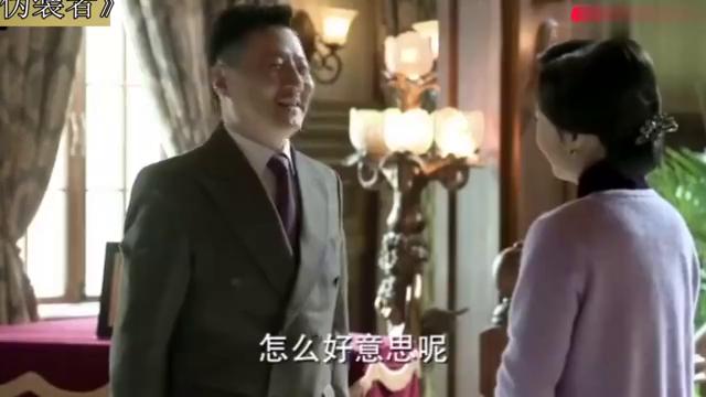 伪装者:明楼得知大哥被日本女人美女欺负,胆真大,太岁头上动土