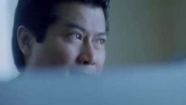 电影龙腾四海,邓光荣任达华比赛组枪,结果邓光荣更胜一筹