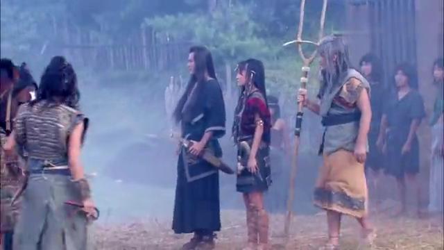 为了治水,大禹放弃继任部落首领,这才是王者风范!
