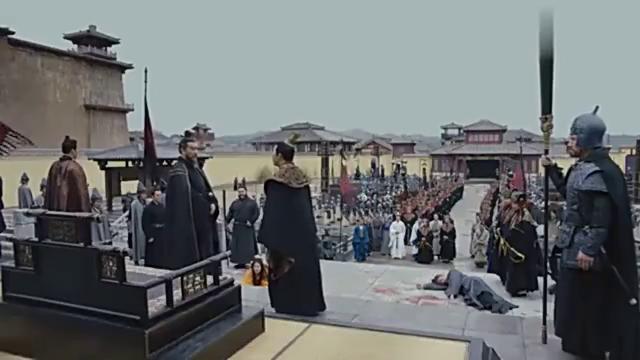 军师联盟:懦弱的汉献帝向曹操求情,求曹操放了怀上孩子的董贵人