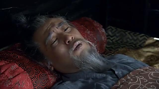 刘备病床前和诸葛亮回忆过去, 三顾茅庐这毅力真的太经典