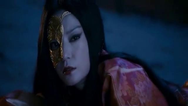 画皮:人心是暖的,眼泪是苦的,千年狐妖也有了人的感情