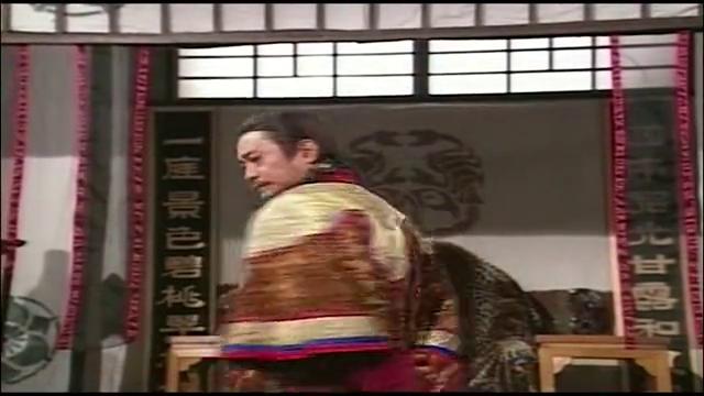 射雕英雄传:杨康利用打狗棍,试图夺得丐帮帮主之位