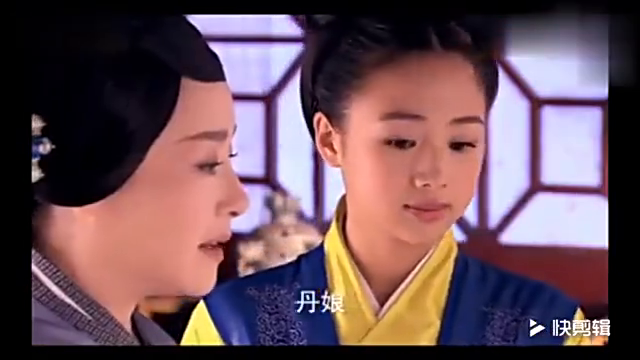 陆贞传奇,宫斗的女人!
