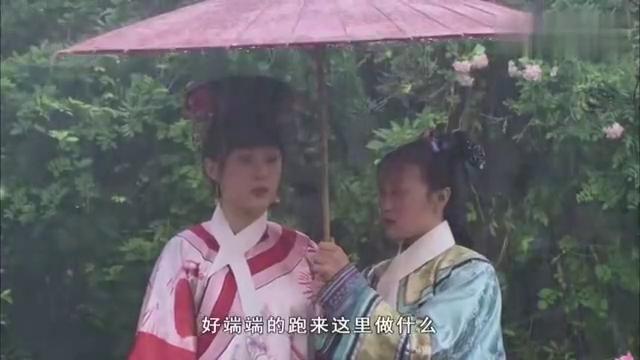 甄嬛传7:余莺儿宫斗淘汰,甄嬛一鸣惊人得皇上独宠!