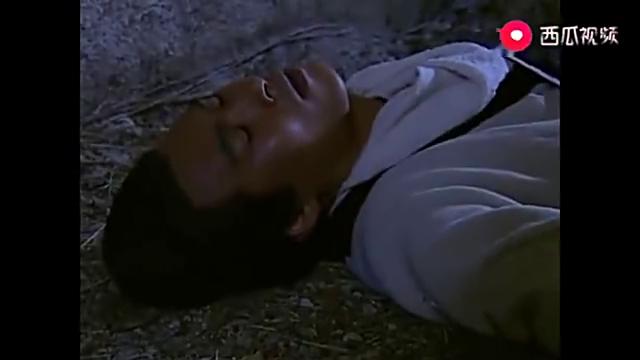 少侠身受重伤获奇遇,竟然得到神秘老道传功,隔空一掌劈碎大石
