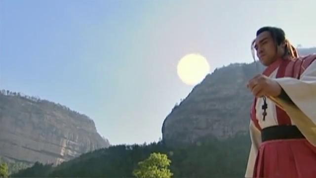 一代宗师张三丰,对战东瀛第一高手,使出太极十三式轻松取胜!