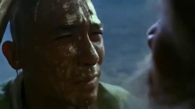 倩女幽魂3结尾:唢呐一响 佛光初现 降妖伏魔,最经典的影视片段