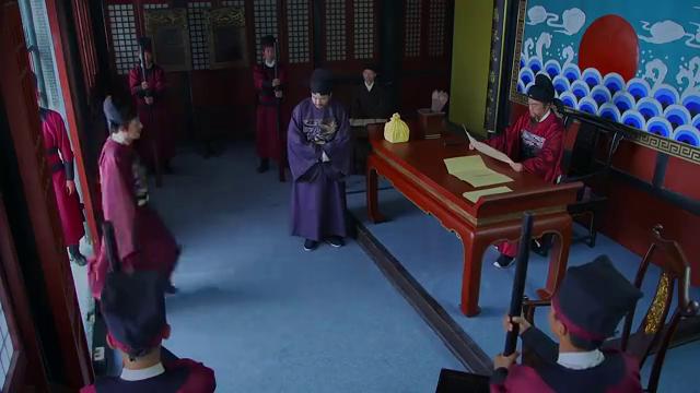 刘伯温巡抚亲自审理案情,误把嫌疑犯打死了,皇上竟没怪他
