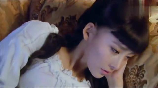 东江英雄刘黑仔:小伙趁女友熟睡离开,临走这眼神有意思