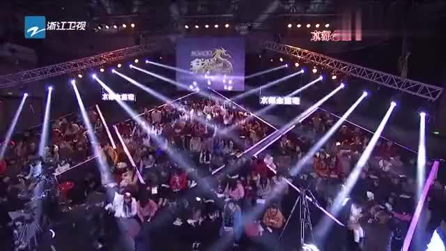 综艺:王姬女儿排名第一,张咪女儿获得第四,吕丽萍儿子进入决赛